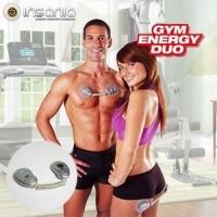 Gym Energy Duo - Estimulador Muscular