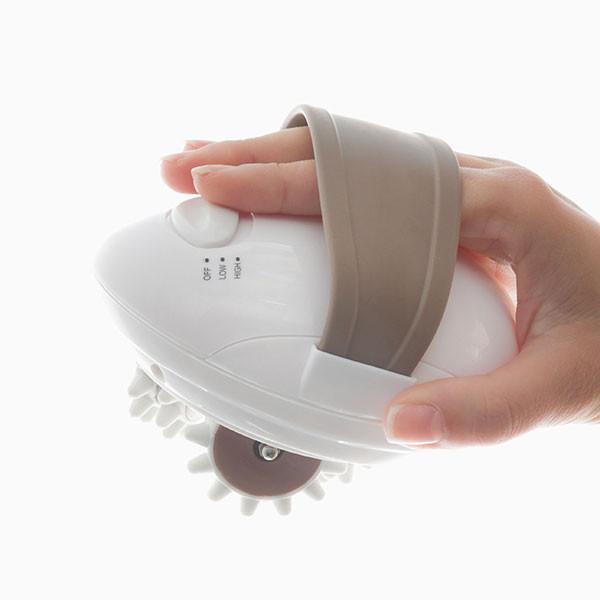 Cellu Tone - Sistema de Control Anticelulitis