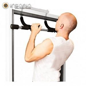 Barra de Musculação Jocca