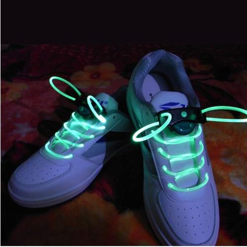Cordones Luminosos Fluorescentes