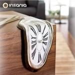 Reloj Derretido Estilo Dalí