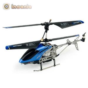 Helicóptero C7 Espião C/ Câmara