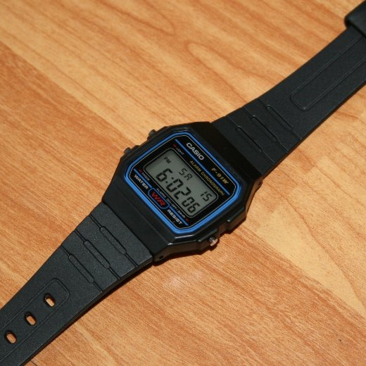 Relógio Casio \