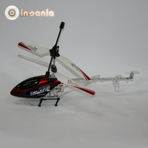 Heli Air Model 3.5 Canais