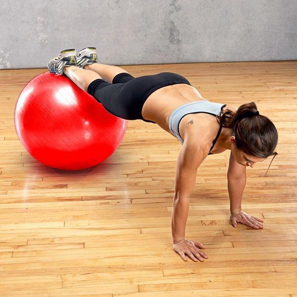 Bola Pilates Ioga Fitness