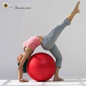 Pelota para Pilates Yoga Fitness