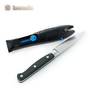 Afilador de Cuchillos Samurai