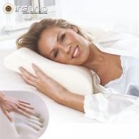 Almofada Viscoelástica Cervical