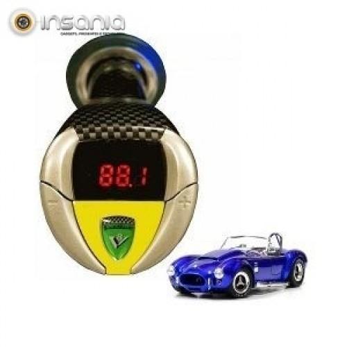 SoundRacer Shelby Cobra V8