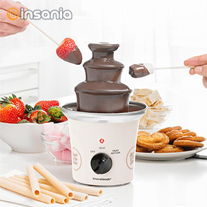 Fuente de Chocolate Feria Popular