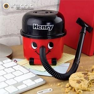 Aspirador Secretária Henry