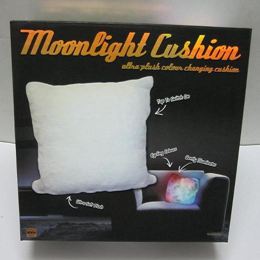 Cojín Moonlight