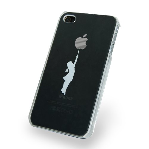 Capa Personalizável para iPhone 4 (Pack 5)