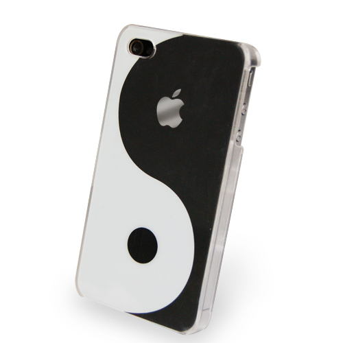 Funda Personalizable para iPhone 4 (Pack 5)