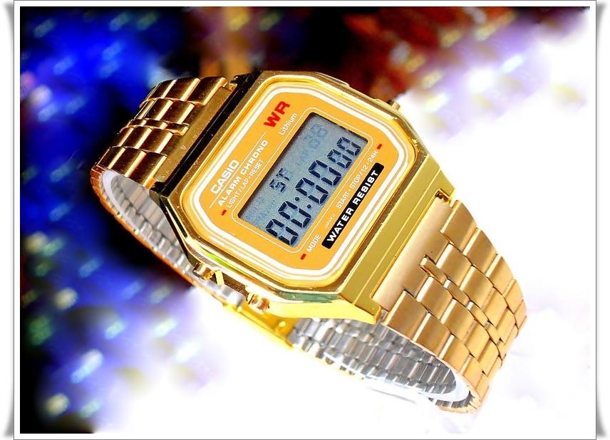 6eda3db5a42 Relógio Casio