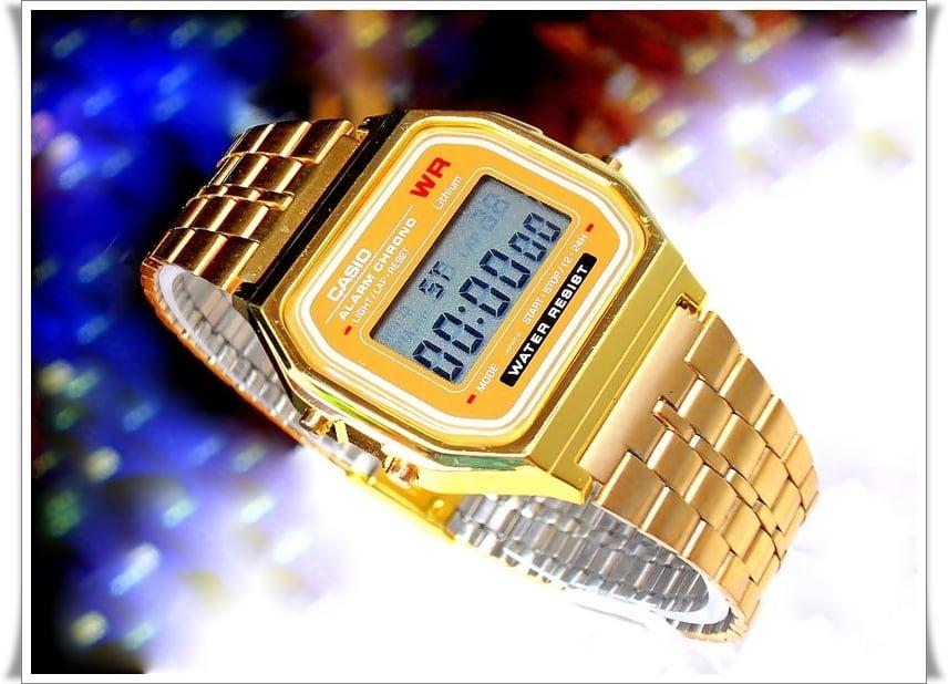 8083cca9ba2 Relógio Casio