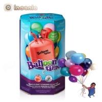 Helio para 30 globos