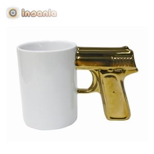 Caneca Top Gun Invotis