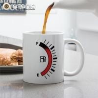 canecas, café, chá, pequeno-almoço, para a casa, para ele, Frio, Bon Vivant, Amigo Secreto, Hombre
