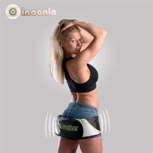 adelgazar barriga y muslos altavoces