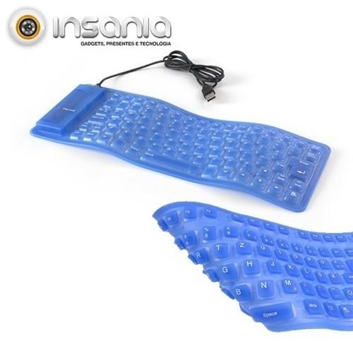 Teclado Flexible