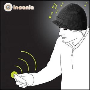 Chapéu iMusic Sem Fios