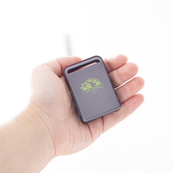 Localizador GPS Smart Tracking (Cartão SIM)
