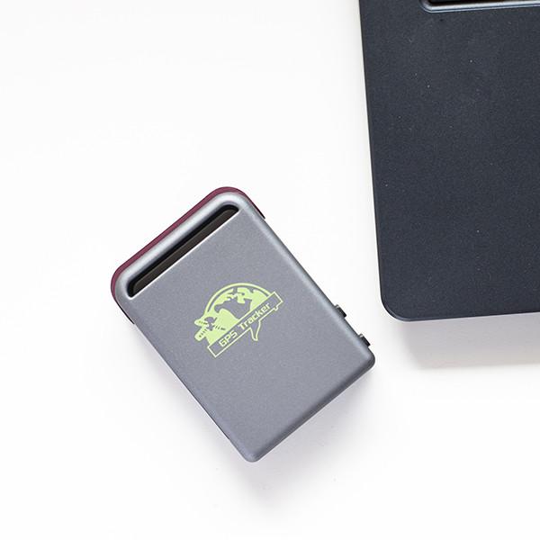 Localizador GPS Smart Tracking (Tarjeta SIM)
