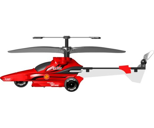Heli Air Racer