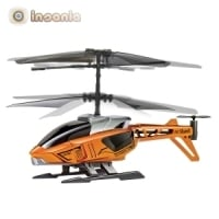Heli Bluetooth Blu-Tech iPhone/iPod
