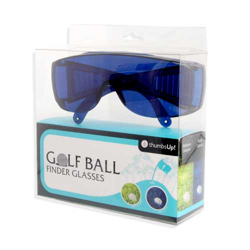Gafas de Golf