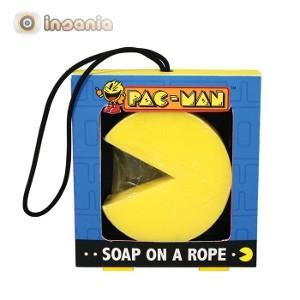 Jabón Pac-Man