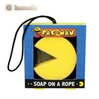 Pac-man, Sabonetes, Anos 80, Anos 90, video jogos, Brincadeiras aquáticas, Geeks