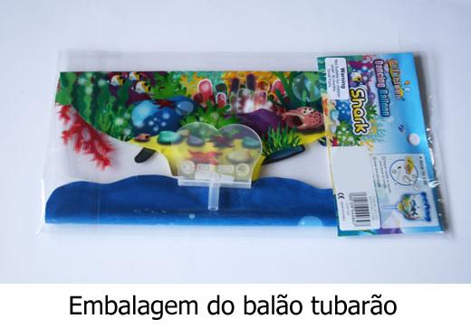 Globo Bailarín
