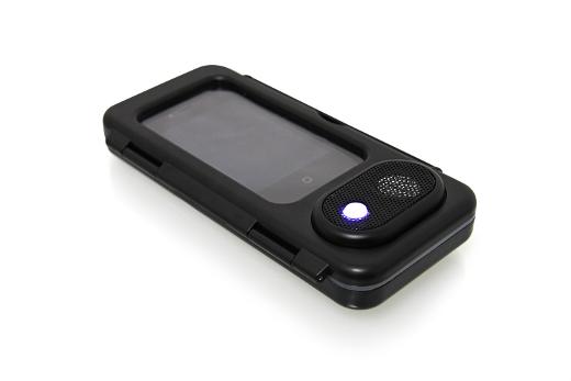 Capa e Coluna para Smartphone à Prova de Água