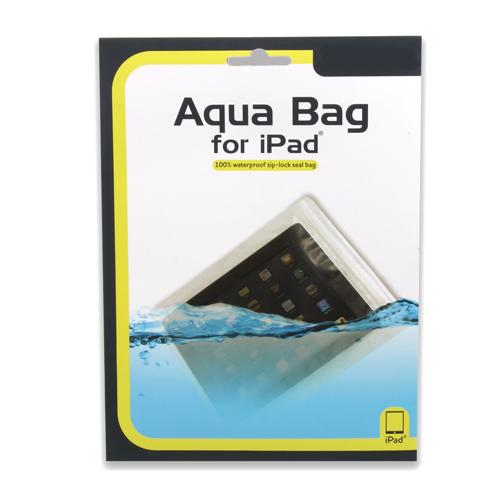 Capa Impermeável para iPad