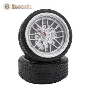 Reloj Despertador Neumáticos
