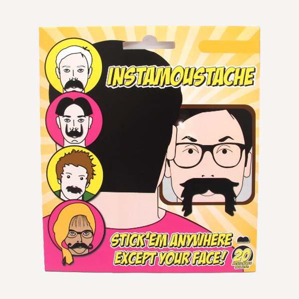 Mustache Kit