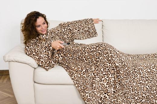 Batamanta Canguro Leopardo