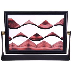 Sandscapes - Arenas Movedizas