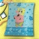 Manta Coral SpongeBob