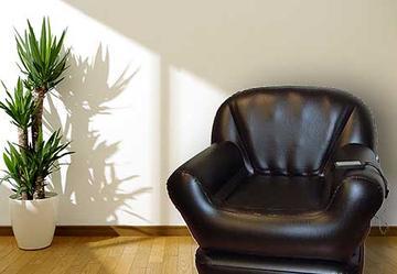 Sofá de Massagens Insuflável
