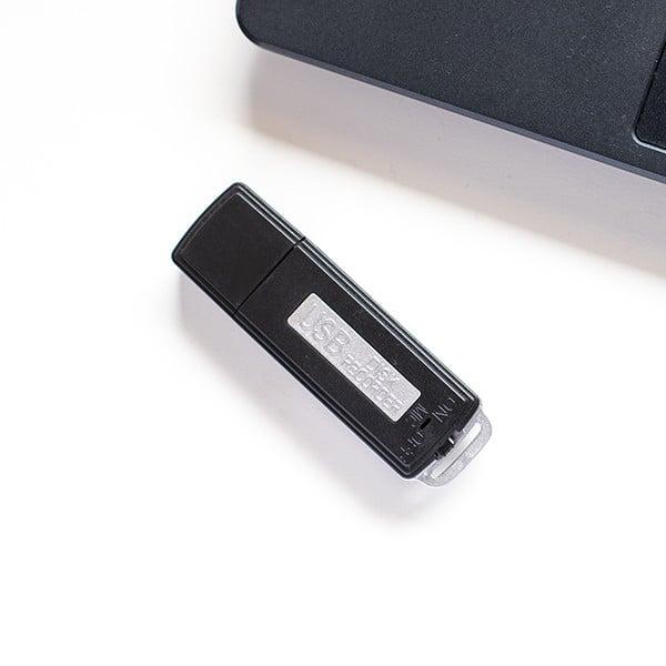 Grabadora de Voz USB 8 GB