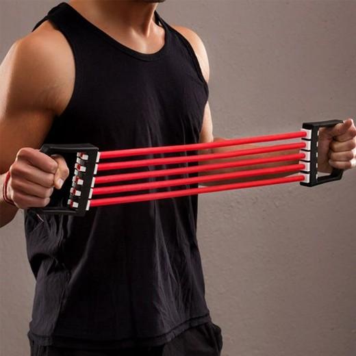 Extensor de Musculação