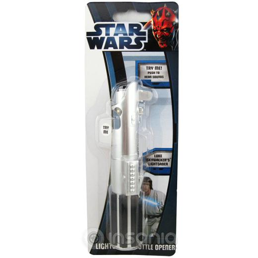 Abre-Caricas Sabre Star Wars