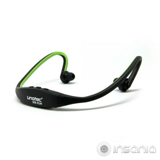 Auriculares Bluetooth Running