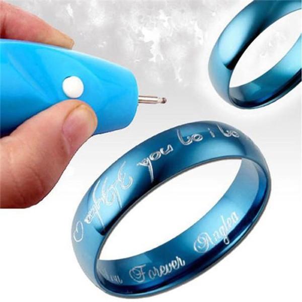 Grabador de Piezas Engrave Marker