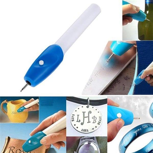 Gravador de Peças EZ Engraver