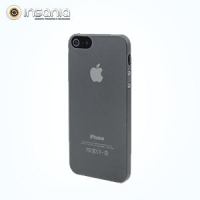 Capa Ultra-Fina para iPhone 5