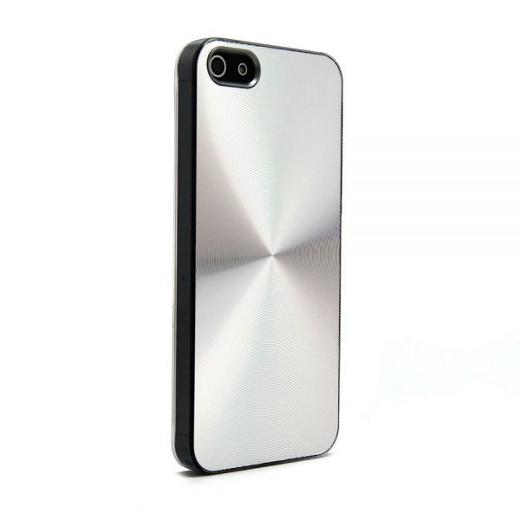 Capa Alumínio para iPhone 5